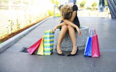 A shoppingolás veszélyei