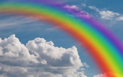 Pride – szivárvány – miért??