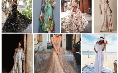 Legyen divat a nőies, szép ruhák viselése!