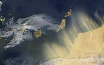 Mi köze az afrikai homoknak az időjáráshoz? – útinapló 5. rész