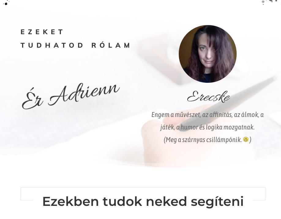 Ér Adrienn