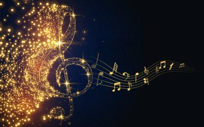 A zene az élet!